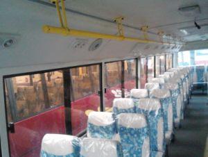 55 Seats Inter City Bus pictures & photos