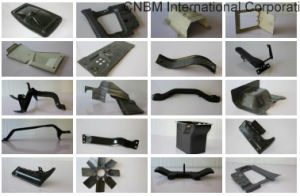 Stamping/Punching Parts for Auto Parts OEM/ODM pictures & photos