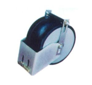 Elevator Parts with Guide Device-C