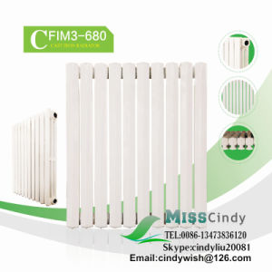 Algeria Radiateur En Fonte Im3-680 Type pictures & photos
