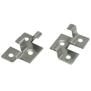 Small Metal Sheet Wooden Floor Connector or Metal Bracket pictures & photos