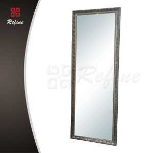 Top China Furniture Antique Resin Decorative Mirror Frame
