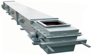 Double Chain Conveyor