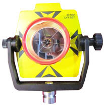 High Quality Single Prism Reflector for Surveying pictures & photos