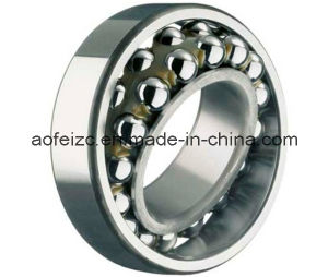 Bearing Manufacture A&F Self-Aligning Ball Bearing 1219 pictures & photos