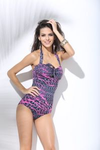 2017 New One PCS Swimming Suit with Good Quality pictures & photos