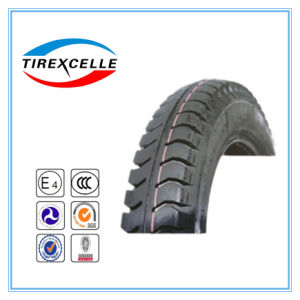 Motorcycle Tire New Pattern (4.00-12)