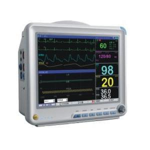 Portable Patient Monitor (SW-PM8000L) pictures & photos
