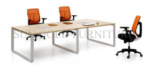 Simple Popular Conference Table with Socket (SZ-MT014) pictures & photos