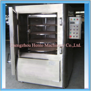 China Cheapest Microwave Vacuum Drying Machine for Sell pictures & photos