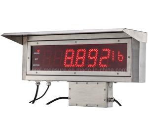 Weighing Remote Display (GM8892)