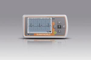Best Medical Equipment Handheld ECG (SW-ECG200A) pictures & photos