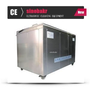 Vessel Ultrasonic Cleaning Machine pictures & photos