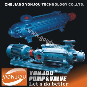 D High Pressure Multistage Stage Centrifugal Water Pump pictures & photos