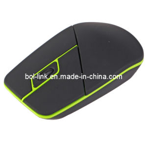 New Design 2.4G Wireless Laptop Mouse