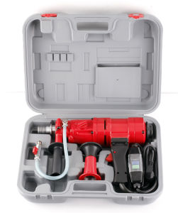 3 Speed Diamond Core Drill (Z1Z-CF06-80) pictures & photos