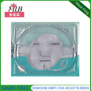 Wholesale Products Whitening Nourishing Anti Aging Collagen Face Mask pictures & photos