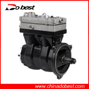 Air Brake Compressor for Truck pictures & photos