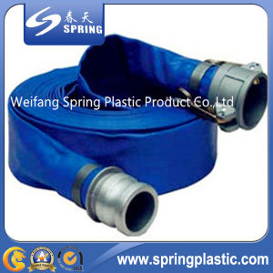 High Pressure and Strength PVC Hose/Lay Flat Hose pictures & photos