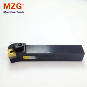 CNC External Clamp Thread Cutting Lathe Turning Tool pictures & photos