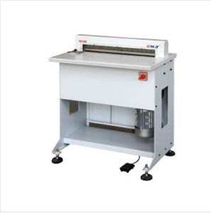 Paper Punching Machine /Book Binding Machine (CK600) pictures & photos