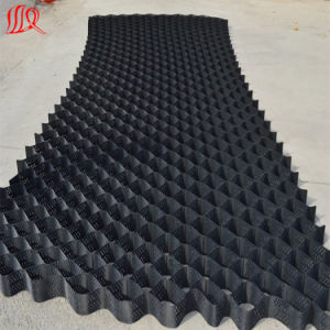Plastic HDPE Geocells for Soil Stabilization pictures & photos