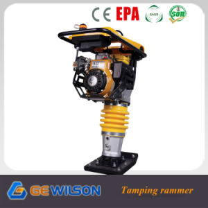 Mikasa Tamping Rammer Made in China pictures & photos