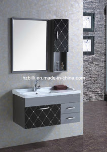 2014 New Models Stainless Steel Bathroom Vanity China Manufacturer
