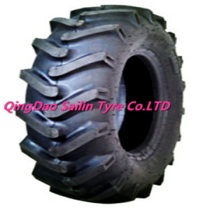 Tractor Agricultural Bias Tire 11.2-24