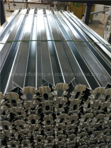 High Quality Hot-Dipped Galvanized Cuplock Omega Transom for Sale pictures & photos