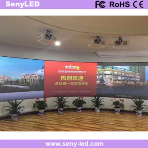 P2.5 Small Pixel Full Color Rental LED Display for Movable Application pictures & photos