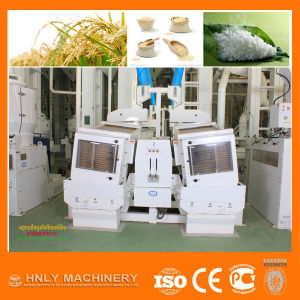 5-500t/Day Rice Milling Machine/Rice Mill pictures & photos