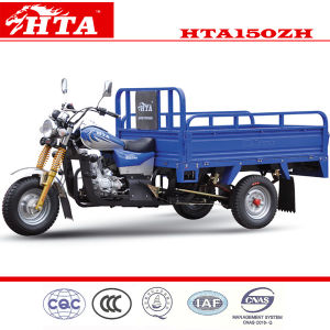 2014 New Hot Tricycle /150cc Three Wheel Cargo Tricycle (HTA150-ZH)