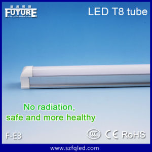 900mm 9W SMD3014 T5 Tube, LED Fluorescent Tube pictures & photos