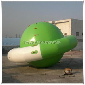 Top Quality Inflatable Water Toy Rocking Saturn From Guangzhou Factory pictures & photos