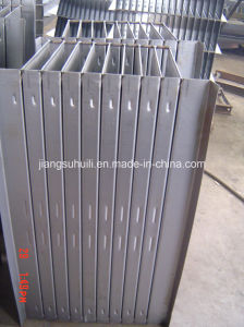 Transformer Tank Corrugated Fin Wall pictures & photos