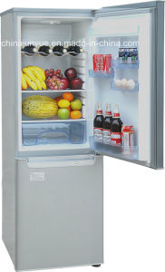 China DC 12V 24V Car Refrigerator (BCD-210L) pictures & photos