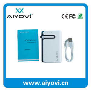 New Arrival Hot Sale Travel Charger Mobile Power Bank with Bluetooth Headset pictures & photos