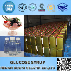 Edible Grade Glucose Syrup in Agriculture pictures & photos