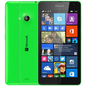 Premium Explosion Proof 9h 0.3mm Tempered Glass Screen Protector for Microsoft Lumia 535 with Plastic Case Pacakging pictures & photos
