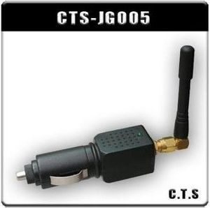 Cigarette Lighter GPS Jammer Disruptor (CTS-JG005)