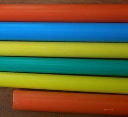 PVC-U Tube for Electric Wire Protection pictures & photos