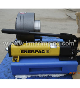 Portable Manual Hose Crimping Machine, Low Price pictures & photos