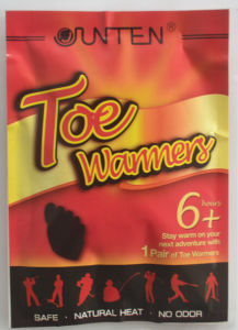 Toe Warmer pictures & photos