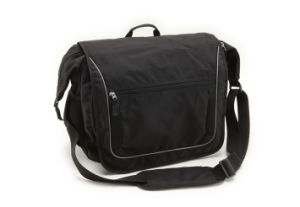 Shoulder Laptop Business Bag for Computer (SM8903B) pictures & photos