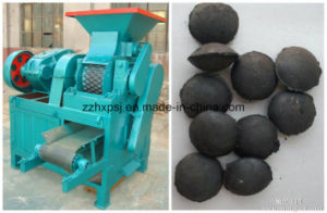 No Pollution Briquette Making Machine for Coal Fines pictures & photos