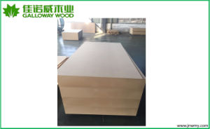 Poplar Raw Smooth MDF pictures & photos