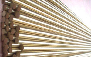 Solid Copper Bar, Copper Rod for Sale, Brass Bars
