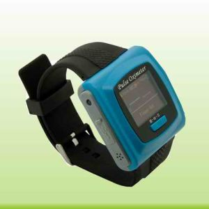 Wrist Pulse Oximeter (Model: SM-X03) pictures & photos