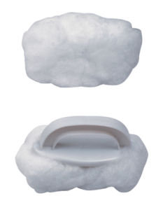 Plastic Bathtub Brush (YG-15B) pictures & photos